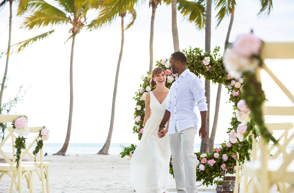 Our Destination Wedding at Hyatt Zilara & Ziva Cap Cana